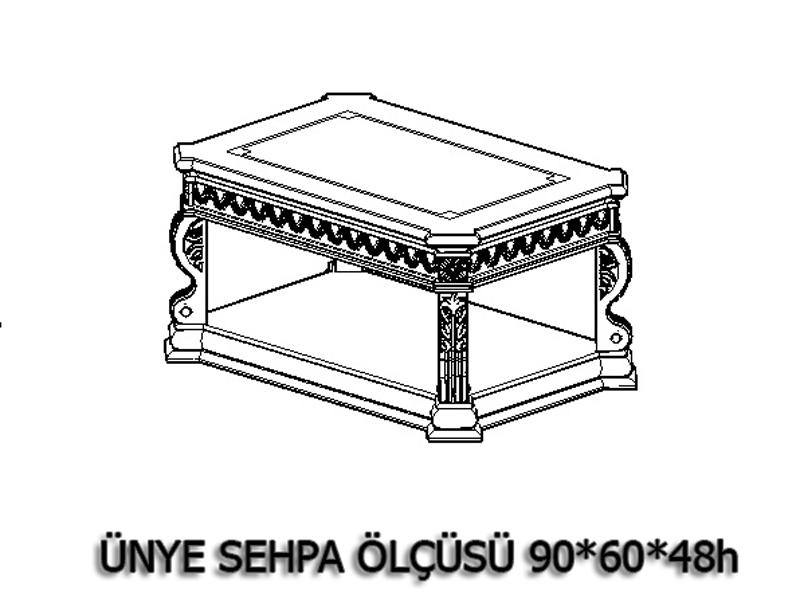 04-NY-SEHPA ÖLÇÜSÜ